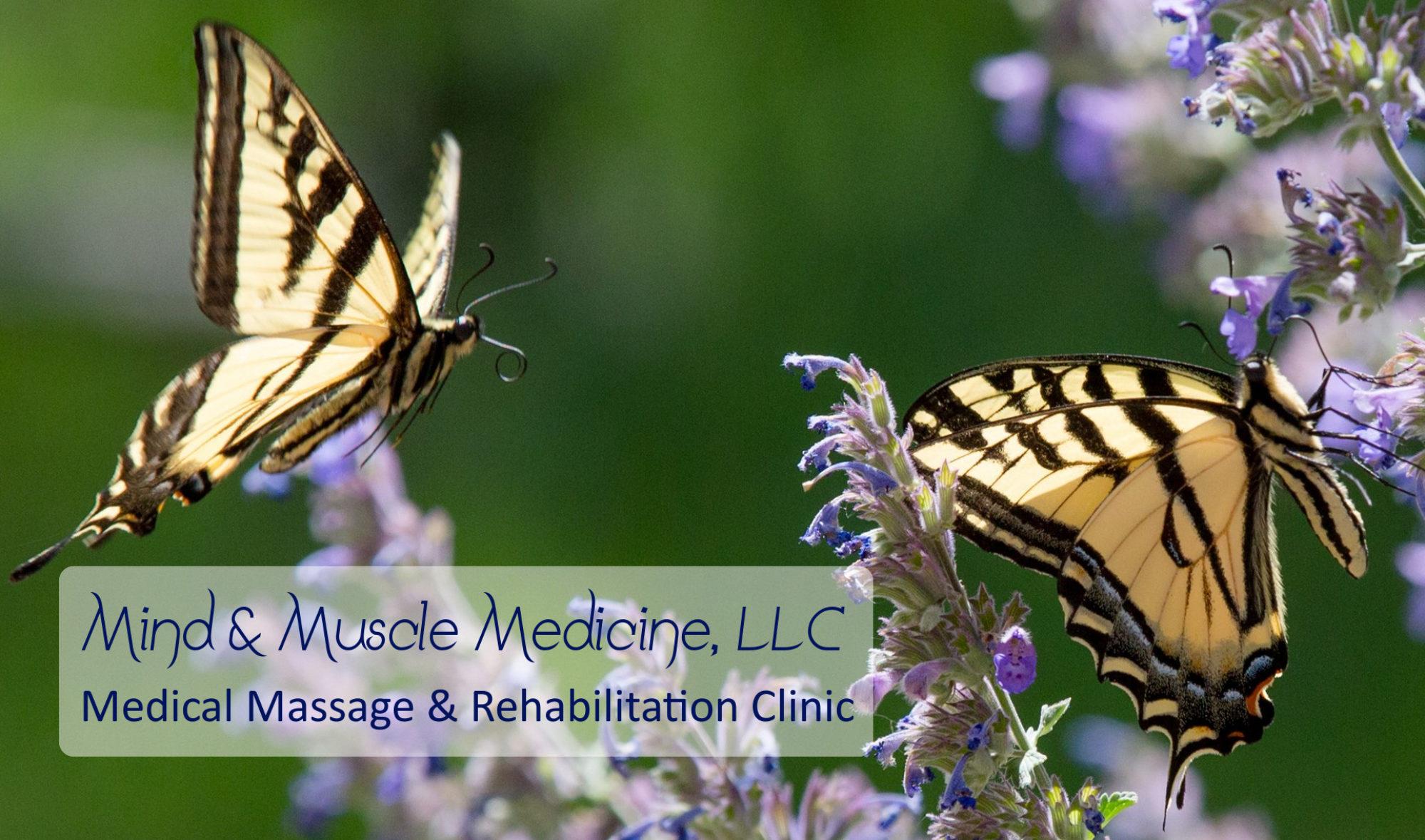 Mind & Muscle Medicine
